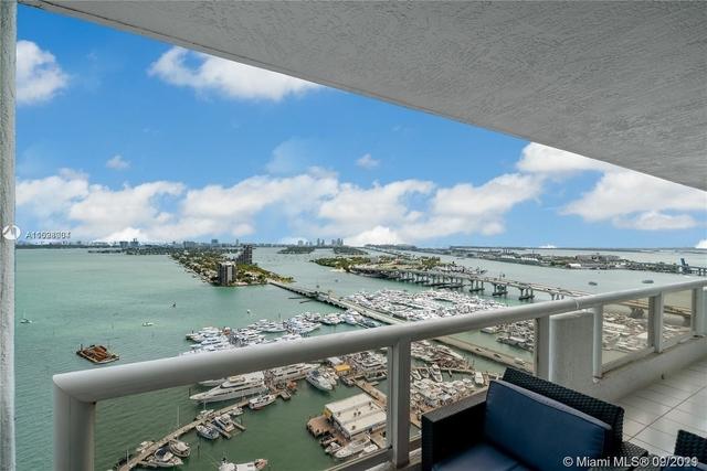 2 Bedrooms, Omni International Rental in Miami, FL for $4,000 - Photo 1