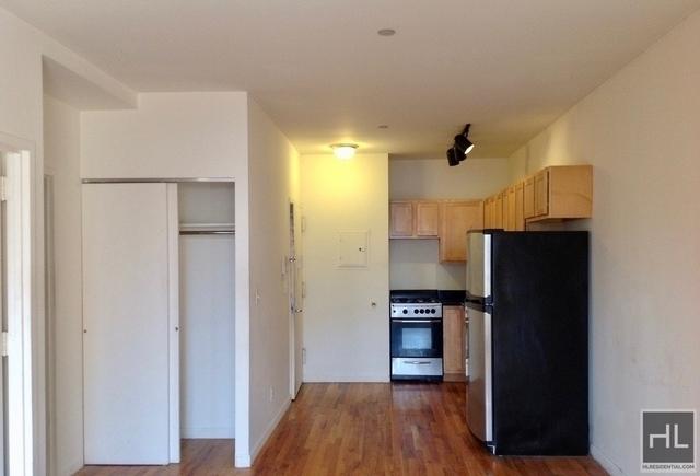 Studio, Alphabet City Rental in NYC for $2,350 - Photo 1