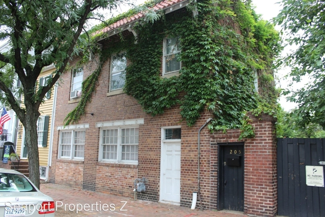 2 Bedrooms, Old Town Rental in Washington, DC for $3,095 - Photo 1