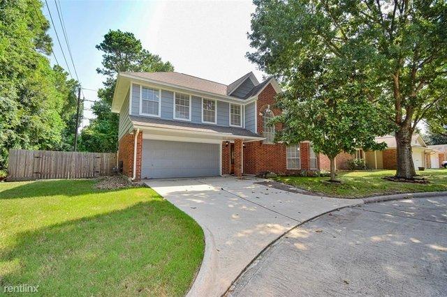 3 Bedrooms, Sherwood Trails Rental in Houston for $1,900 - Photo 1