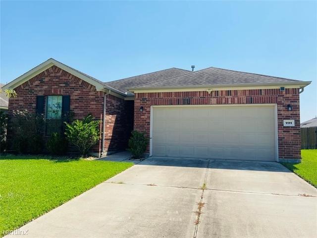 3 Bedrooms, Rosenberg-Richmond Rental in Houston for $1,800 - Photo 1