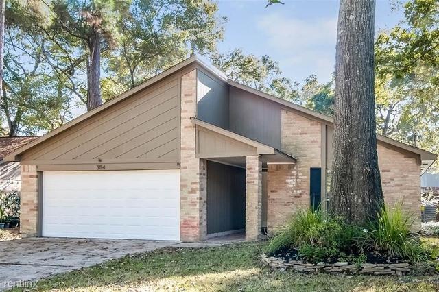 3 Bedrooms, Hunters Ridge Village Rental in Houston for $1,800 - Photo 1