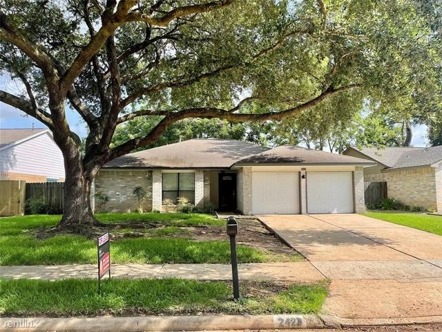 3 Bedrooms, Pecan Grove Rental in Houston for $1,800 - Photo 1