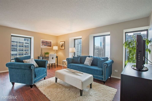 1 Bedroom, Gold Coast Rental in Chicago, IL for $2,640 - Photo 1