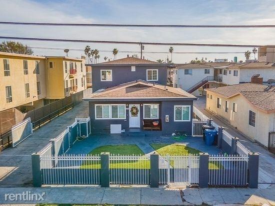 3 Bedrooms, Inglewood Rental in Los Angeles, CA for $2,700 - Photo 1