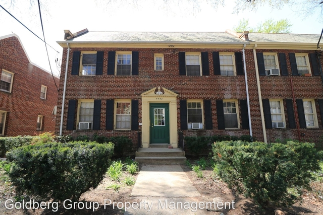 1 Bedroom, Foxhall - Palisades Rental in Washington, DC for $1,650 - Photo 1