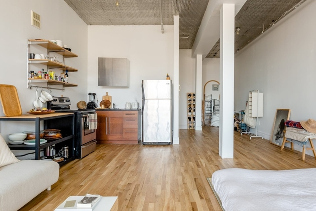 1 Bedroom, East Williamsburg Rental in NYC for $3,525 - Photo 1