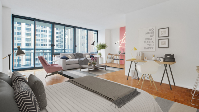 1 Bedroom, Murray Hill Rental in NYC for $4,412 - Photo 1