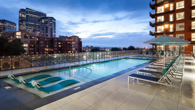 2 Bedrooms, Uptown Rental in Denver, CO for $2,555 - Photo 1