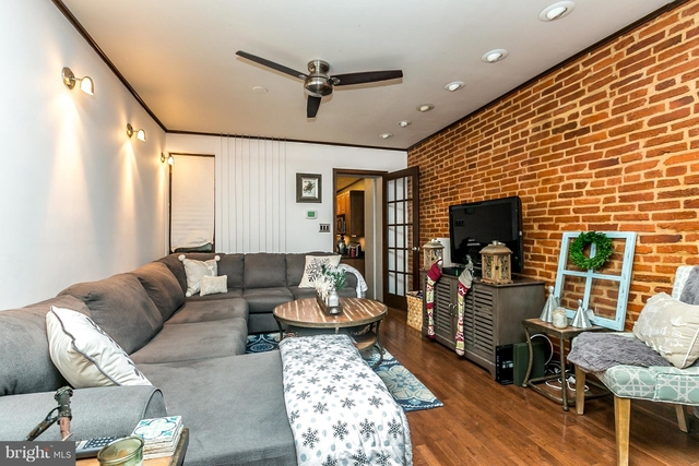 2 Bedrooms, Canton Rental in Baltimore, MD for $1,900 - Photo 1