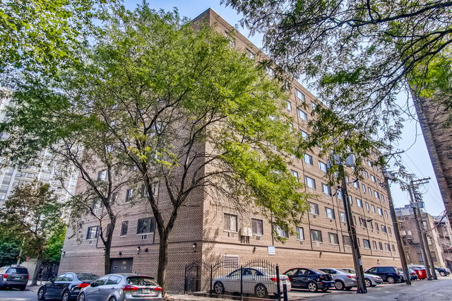 1 Bedroom, Park West Rental in Chicago, IL for $1,600 - Photo 1