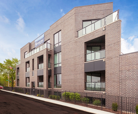 2 Bedrooms, Bucktown Rental in Chicago, IL for $3,200 - Photo 1