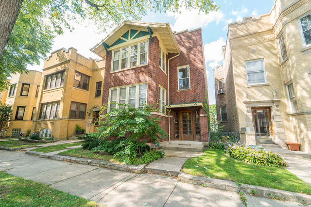2 Bedrooms, Arcadia Terrace Rental in Chicago, IL for $1,500 - Photo 1