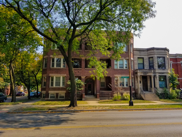 2 Bedrooms, McKinley Park Rental in Chicago, IL for $1,300 - Photo 1