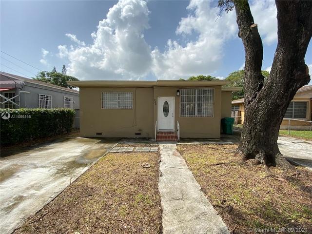 3 Bedrooms, Buena Vista Heights Rental in Miami, FL for $2,500 - Photo 1