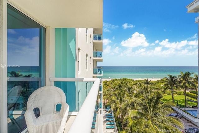 2 Bedrooms, Altos Del Mar Rental in Miami, FL for $5,400 - Photo 1