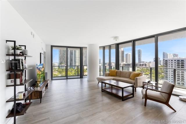 2 Bedrooms, Little San Juan Rental in Miami, FL for $4,750 - Photo 1