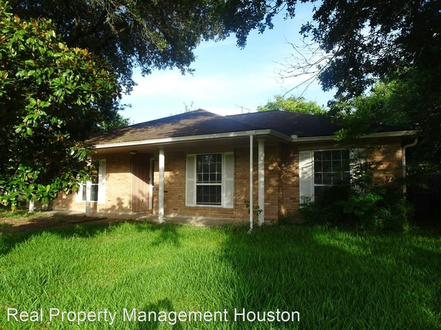 4 Bedrooms, Greater Inwood Rental in Houston for $1,575 - Photo 1