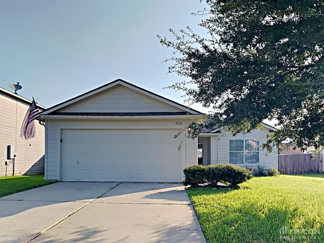 3 Bedrooms, Rosenberg-Richmond Rental in Houston for $1,599 - Photo 1