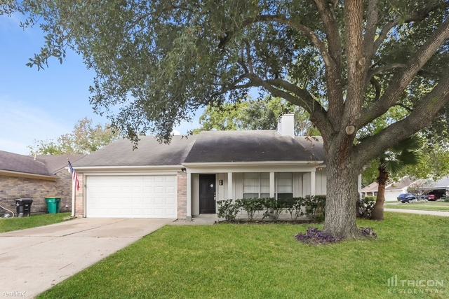 3 Bedrooms, Williamsburg Colony Rental in Houston for $1,599 - Photo 1