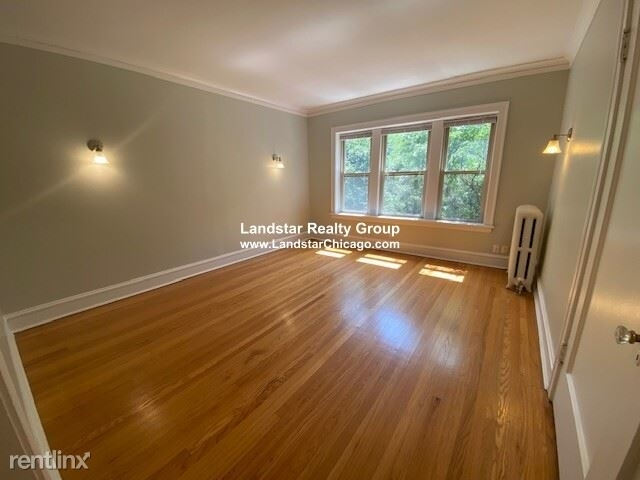 2 Bedrooms, Rogers Park Rental in Chicago, IL for $1,400 - Photo 1