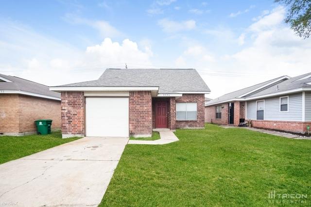 4 Bedrooms, Willow Glen Rental in Houston for $1,399 - Photo 1