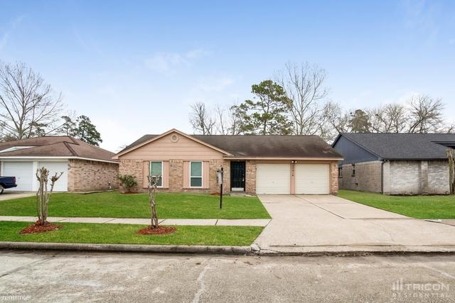 3 Bedrooms, Kenswick Rental in Houston for $1,449 - Photo 1