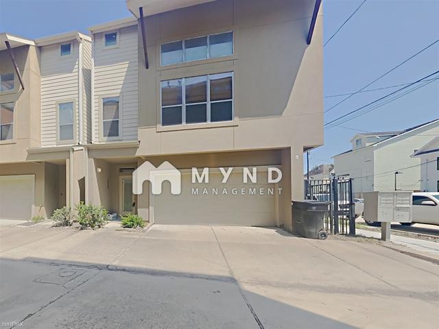 2 Bedrooms, Midtown Rental in Houston for $2,350 - Photo 1