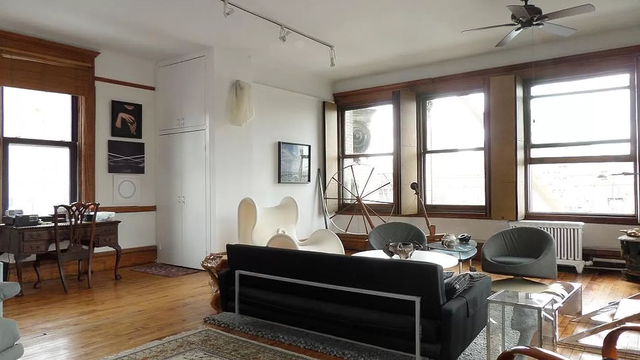 3 Bedrooms, SoHo Rental in NYC for $10,000 - Photo 1