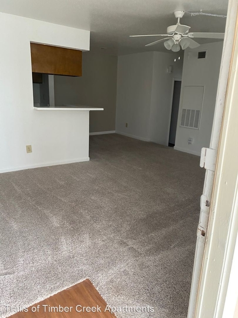 1 Bedroom, Timber Creek Place Rental in Houston for $810 - Photo 1