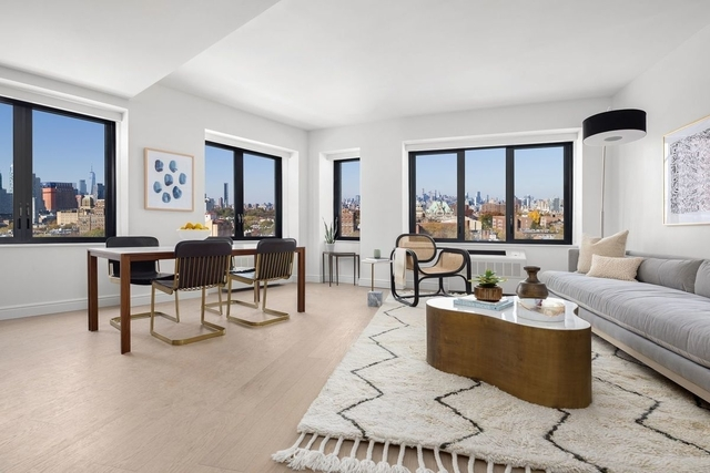 2 Bedrooms, Clinton Hill Rental in NYC for $6,095 - Photo 1