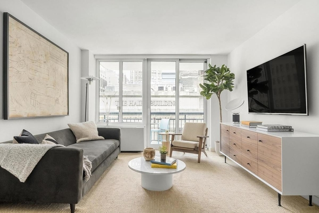 1 Bedroom, Murray Hill Rental in NYC for $4,396 - Photo 1