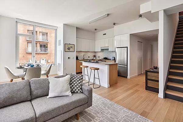 2 Bedrooms, Astoria Rental in NYC for $4,556 - Photo 1