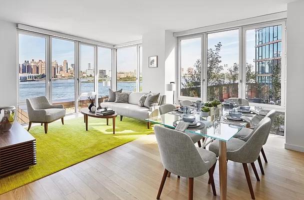 1 Bedroom, Astoria Rental in NYC for $2,956 - Photo 1