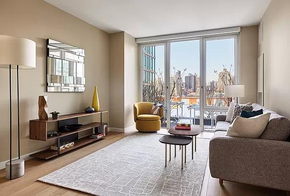 1 Bedroom, Astoria Rental in NYC for $2,556 - Photo 1