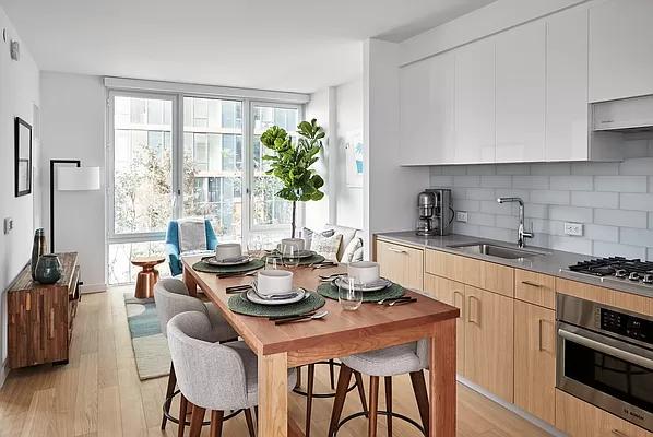 Studio, Astoria Rental in NYC for $2,246 - Photo 1