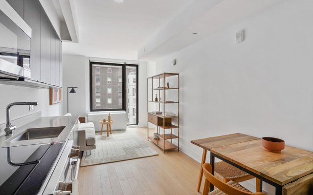 Studio, Prospect Heights Rental in NYC for $3,095 - Photo 1