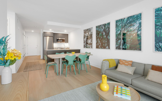 1 Bedroom, Prospect Heights Rental in NYC for $4,495 - Photo 1