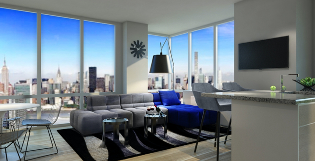1 Bedroom, Long Island City Rental in NYC for $4,018 - Photo 1