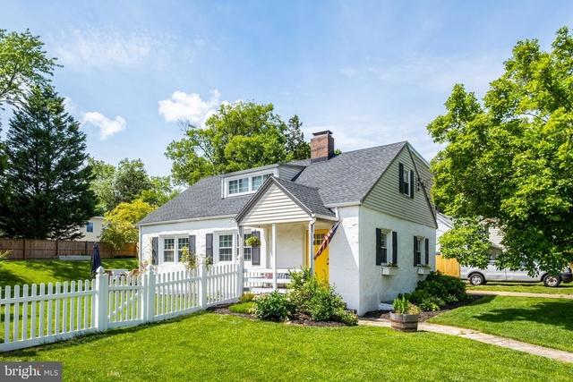 4 Bedrooms, Dalecrest Rental in Washington, DC for $3,800 - Photo 1
