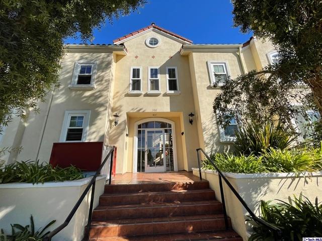 1 Bedroom, Media Center Rental in Los Angeles, CA for $2,200 - Photo 1