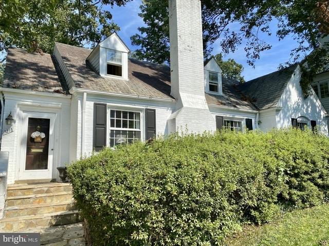4 Bedrooms, Bethesda Rental in Washington, DC for $4,600 - Photo 1