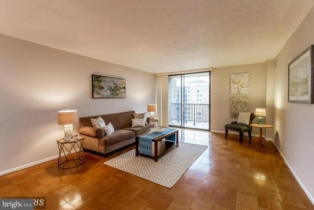 1 Bedroom, Central Rockville Rental in Washington, DC for $1,650 - Photo 1