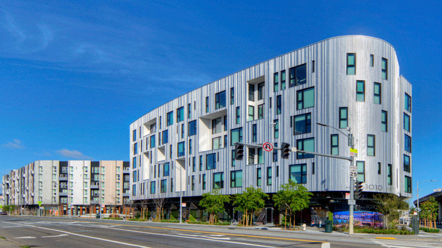 2 Bedrooms, Design District Rental in San Francisco Bay Area, CA for $3,781 - Photo 1