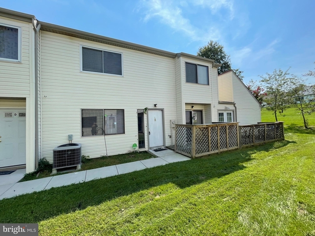3 Bedrooms, Edgewood Rental in Baltimore, MD for $1,299 - Photo 1