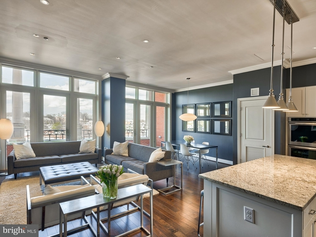 2 Bedrooms, Woodley Park Rental in Washington, DC for $8,040 - Photo 1