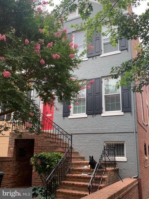 4 Bedrooms, West Village Rental in Washington, DC for $7,000 - Photo 1
