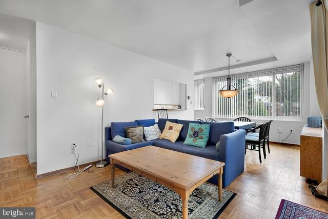 1 Bedroom, Glover Park Rental in Washington, DC for $2,100 - Photo 1