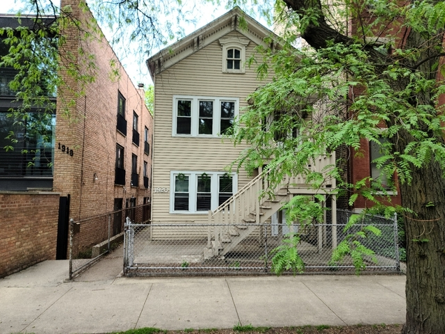 3 Bedrooms, Lincoln Park Rental in Chicago, IL for $1,800 - Photo 1