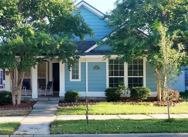 4 Bedrooms, Sea Pines Village at Savannah Rental in Little Elm, TX for $2,100 - Photo 1